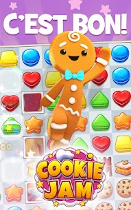 Cookie Jam™ Match 3 Games   Connect 3 or More 6