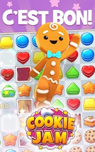 Cookie Jam™ Match 3 Games & Free Puzzle Game Screenshot