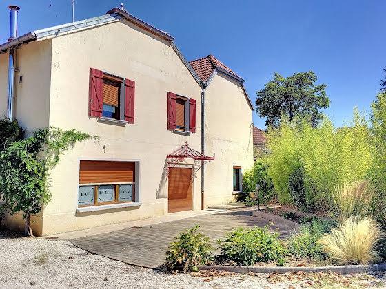 Vente maison 10 pièces 353 m2