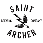 Saint Archer Tusk & Grain Rye Barrel Aged Rye Stout With Vanilla