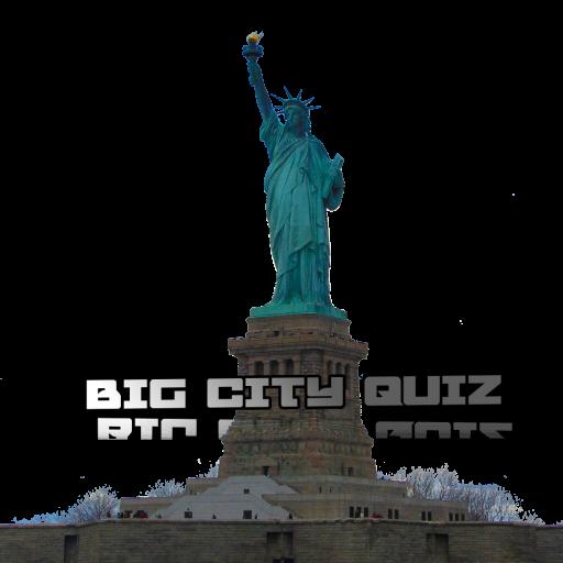 BIG CITY QUIZ