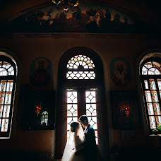 Wedding photographer Sergey Razumnyy (Razoomnyy). Photo of 12.01.2015