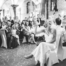 Wedding photographer Oleg Rostovtsev (GeLork). Photo of 11.01.2018