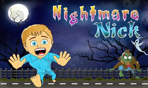 Nightmare Nick
