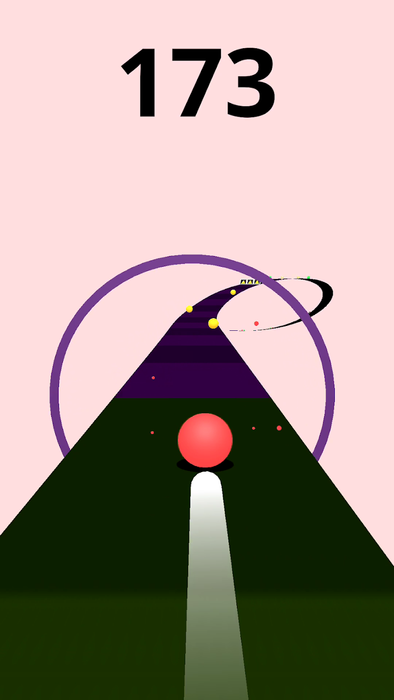 Color Road Screenshot 4