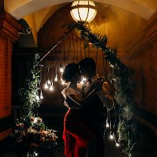 Wedding photographer Igor Khrustalev (Dante). Photo of 05.06.2017