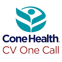 Cone Health CV One Call icon