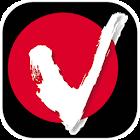 Veronica my radio icon