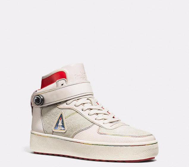 Space Nasa shoes
