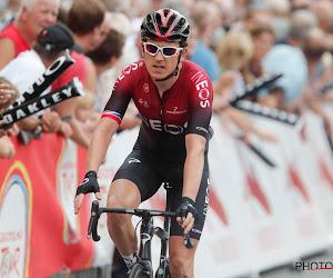 Knotsgekke Giro: twee topfavorieten al gelost voor eerste echte klim!
