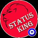 Status King : All Status icon