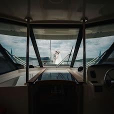 Wedding photographer Aleksandr Bobrov (AiRLEV). Photo of 03.08.2017