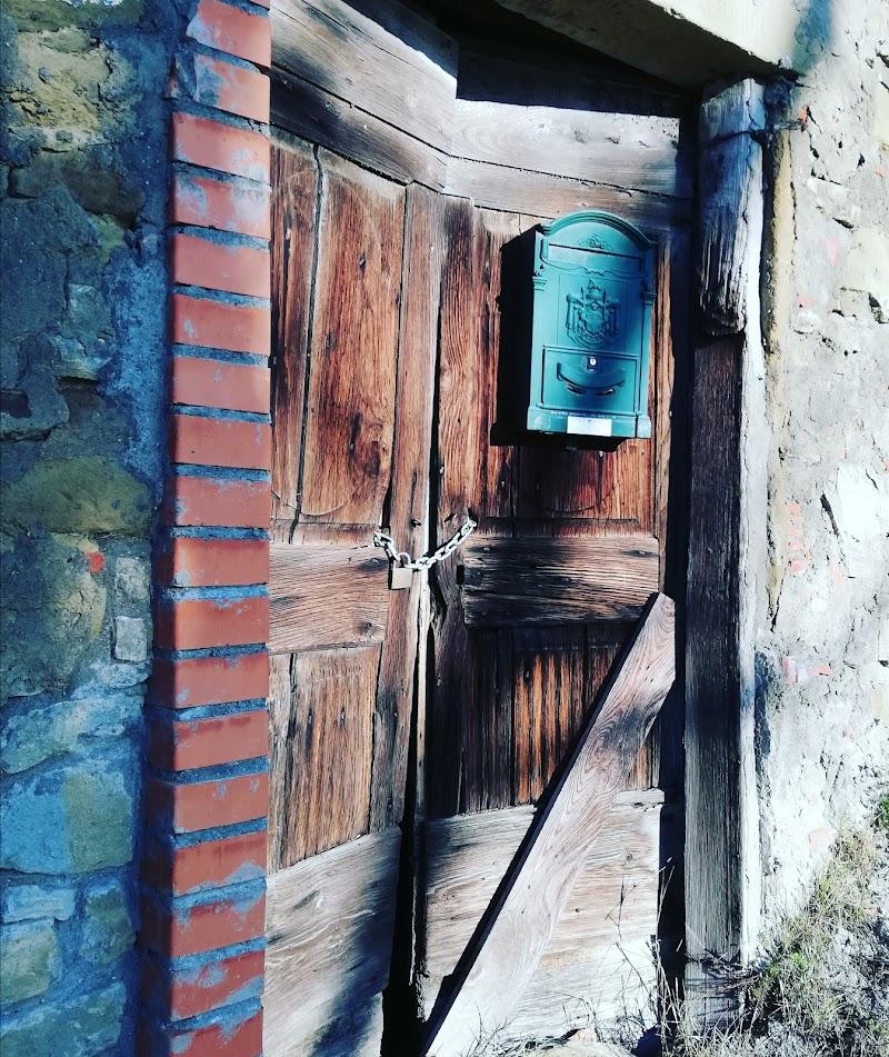 Porta in legno  di Lulu77