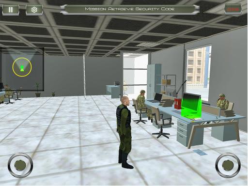 Army Criminals Transport Plane 2.0 4 screenshots 14
