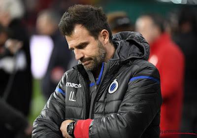 """Les Fans de Club de Bruges expriment leur soutien à Ivan Leko: """"Contrairement à ce que certains médias tentent de suggérer"""""""