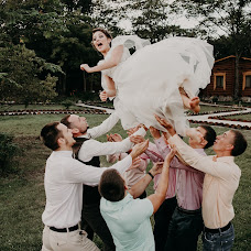 Wedding photographer Anton Akimov (AkimovPhoto). Photo of 12.09.2017