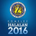 COMELEC Halalan App icon