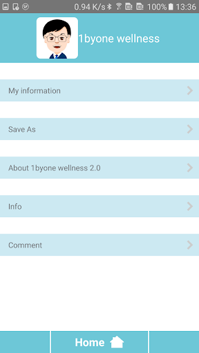 1byone wellness 2.0 for PC