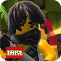 Guide Lego Ninjago : Shdow of Ronin