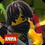 Guide Lego Ninjago : Shdow of Ronin