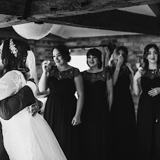 Wedding photographer Ashley Davenport (davenport). Photo of 27.09.2017