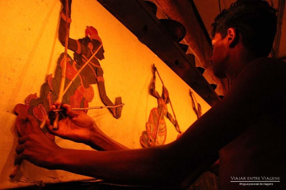 Artes e DANÇAS TRADICIONAIS que deve ver em Querala | Índia