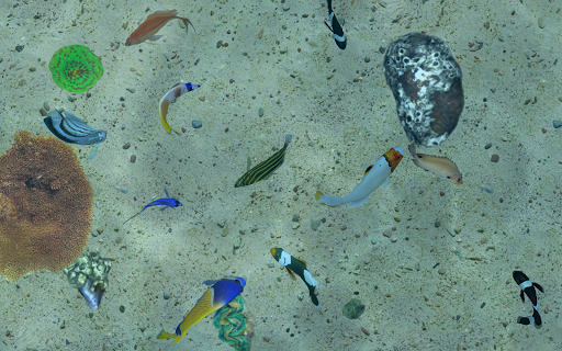 Fish Farm 3 - 3D Aquarium Simulator  screenshots EasyGameCheats.pro 3