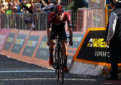 Ivan Sosa profiteert van ploegenspel en wint op Mont Ventoux voor Bernal en Alaphilippe, Vansevenant verrast