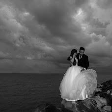 Wedding photographer Hoai bao Dang (reno300186). Photo of 01.11.2017