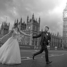 Wedding photographer Marian Moraru (filmmari). Photo of 12.03.2016