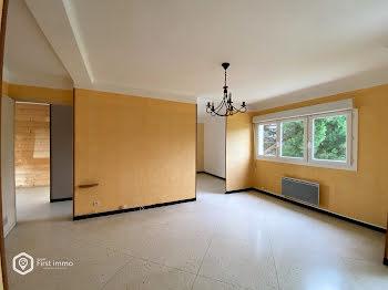 appartement à Ille-sur-Têt (66)