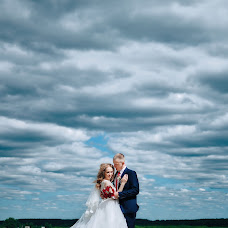 Wedding photographer Pavel Sidorov (Zorkiy). Photo of 15.07.2017