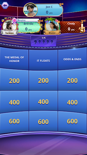 Jeopardy! World Tour 36.0.0 androidappsheaven.com 6