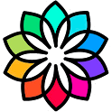 Coloriage Adulte icon