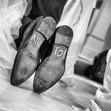 Wedding photographer Luca Dambra (lucadambra). Photo of 23.02.2014