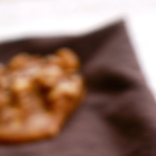 Walnut Pralines
