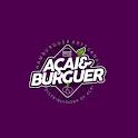 Açai e Burguer icon