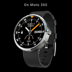 Escape Watchface Android Wearのおすすめ画像5