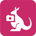KangarooCam-Gallery, Organizer icon