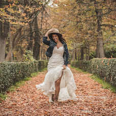 Wedding photographer Jose antonio Ordoñez (ordoez). Photo of 29.10.2015