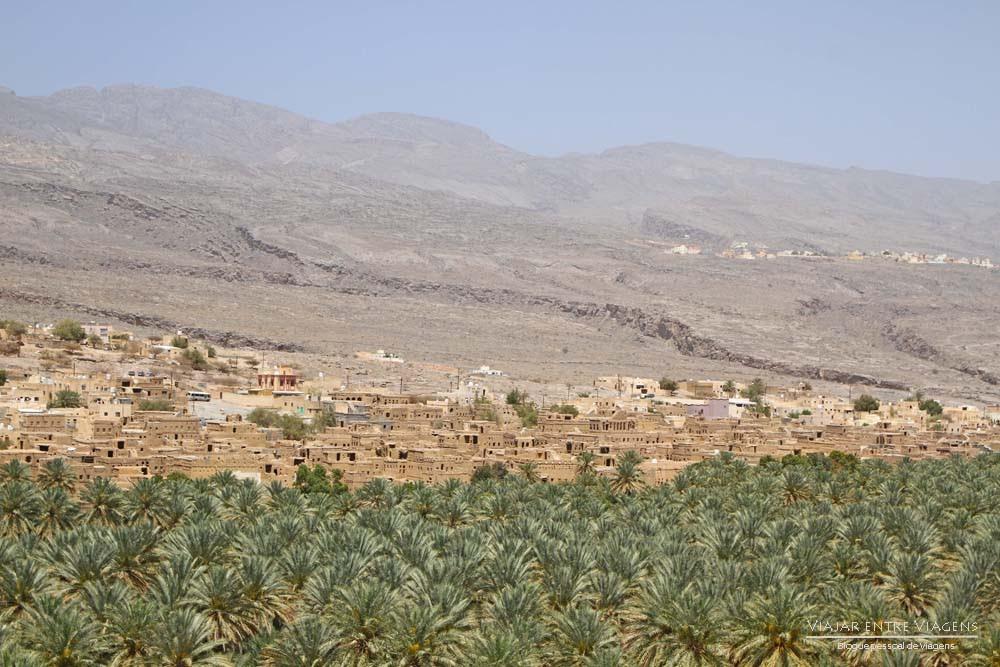 Al Hamra Omã Oman