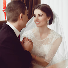 Wedding photographer Anastasiya Unguryan (unguryan). Photo of 18.03.2017