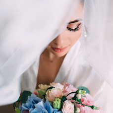 Wedding photographer Yuliya Pandina (Pandina). Photo of 15.09.2018