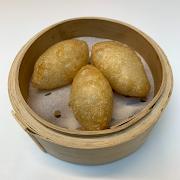 F7. Fried Rice Dumpling
