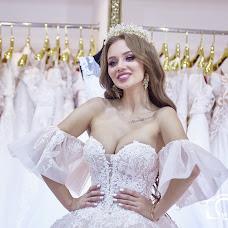 Wedding photographer Sergey Borisov (wedfo). Photo of 03.11.2018
