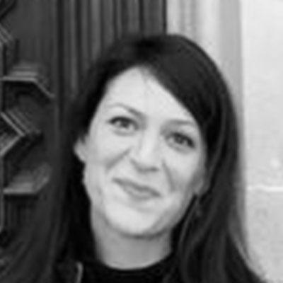 Portrait of Valentina Lorenzetti