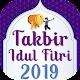 Gema takbir idul fitri mp3 Download for PC Windows 10/8/7
