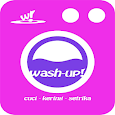 Wash Up - Laundry on Demand