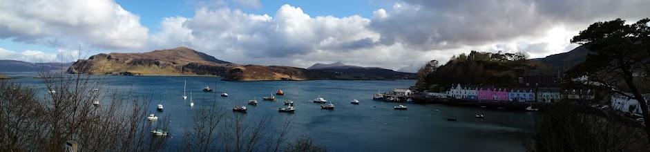 Photo: Isle of Skye - Trotternish - Portree