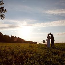 Wedding photographer Natalya Provalskaya (notyapro). Photo of 29.09.2013